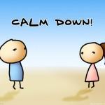 Cum sa inveti sa nu spui sau sa nu faci ceva naspa