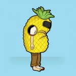 Ananasul nu stie tot