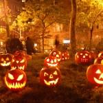 In apararea Halloween-ului…