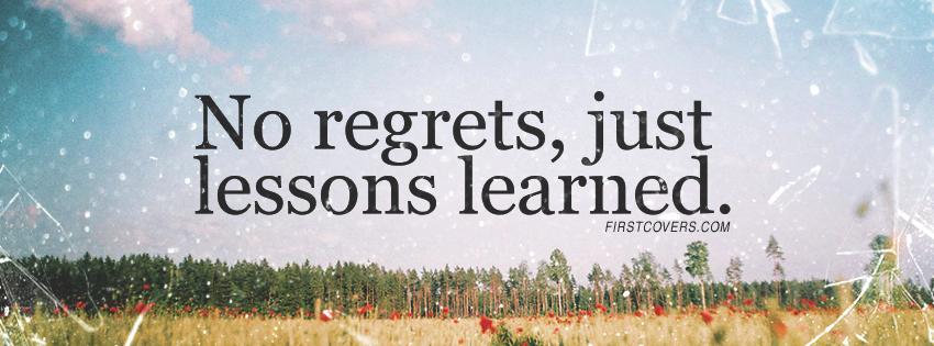 no_regrets