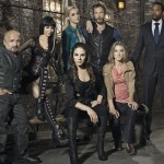 Ce-as schimba #4: Lost Girl