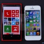 Despre Lumia 920